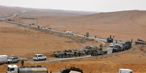 Syria Is Gathering Forces to Retake Idlib Jihadistan