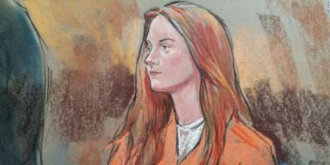 Butina Broken by Torture, 'Admits' Guilt on Absurd Charges