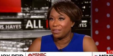 Oh The Irony! - Top Pundit Retweeted by 'Russian Trolls' Is This MSNBC Russia Hater