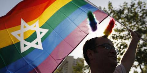 How Jews Gave America Gay Marriage