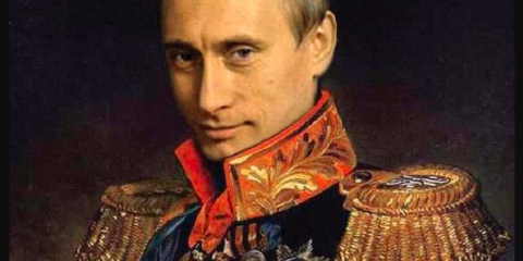 Russia and Its Savior, Hero President Is Far More Democratic than the Dysfunctional West