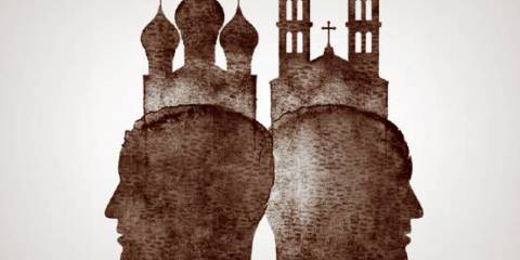 5 Major Differences Between Russian Christianity and Protestantism (VIDEO)