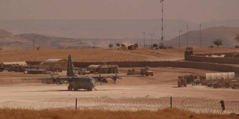 Russian Electronic Warfare in Syria Forces US to Develop New Gear
