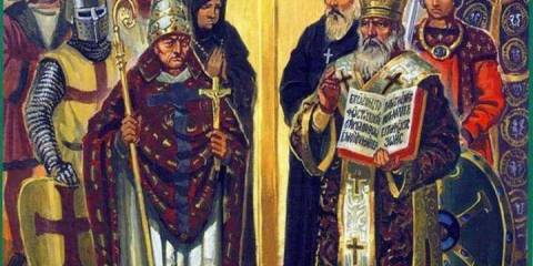 The Empire Splits the Orthodox World – Possible Consequences