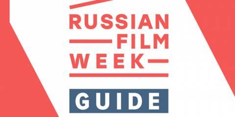 UK's Russian Film Week Returns for 3rd Year, Nov 25 - Dec 2: London, Edinburgh, Oxford, Cambridge