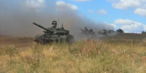 Russia's 300,000-Strong 'Vostok' Military Drill Is of the Scale and Form Not Attempted Since the 1930s