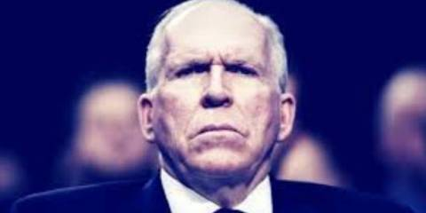 The Untold Facts of John Brennan's Career of Treachery