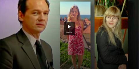 Film Proves Swedish 'Rape' Charges Against Assange Are a US Plot