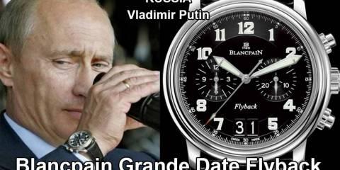Stories of Putin's Vast Hidden Wealth Are Pure, Certified BS