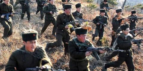 North Korea Has the Bomb. Washington Needs to Deal With It.