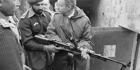Zbigniew Brzezinski: Truth Teller, Cold Warrior, Realist
