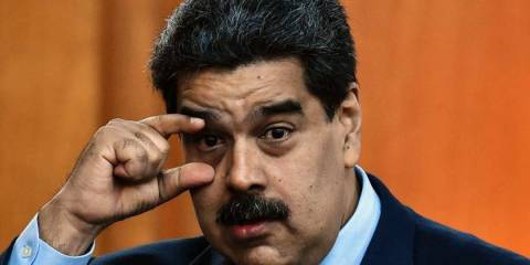 Maduro's Video Appeal to the American People Not to Start ANOTHER War - Full Transcript