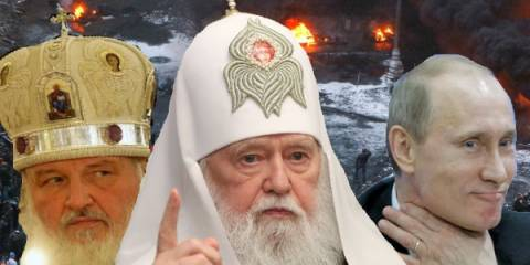 Moscow Wants to Offer Protections, Even Russian Citizenship, to Ukrainian Religious Dissidents