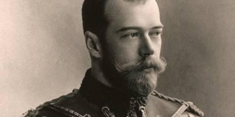 Tsar Nicholas II Stood in the Way of Jewish Global Dominance, so They Killed Him