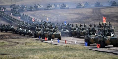 Why Russia Taking Ukraine in 2014 Would Have Been a Bad Idea?