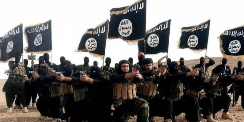 ISIS Needs the US to Survive