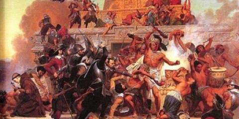500 Years After Cortés, Conquistador Elite Still Runs Latin America