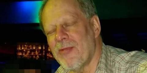 FBI Has New Conspiracy Theory About Bizarre 2017 Las Vegas Shooting