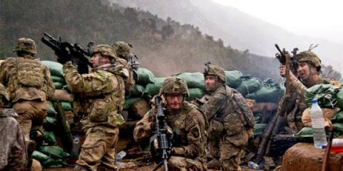 US Revisits Vietnam Syndrome in Afghanistan After 17 Years of War and Destruction