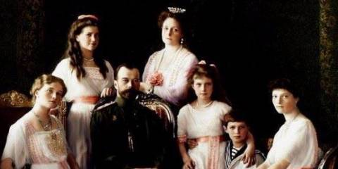 The Jewish Murder of the Russian Imperial Family
