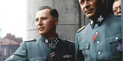 Stalin Would Have Reached Paris Before the Allies if Not for the Incredible Heroism of the Waffen SS