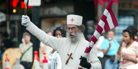 Brother Nathanael's Short List of Jews in Positions of Power in the US (Video)
