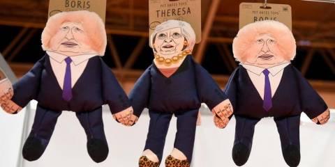 The Unstoppable Rise Of Boris Johnson