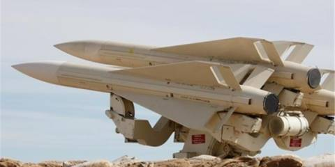 Russia Has Bolstered Iran's Air Defenses With Technical Advisers
