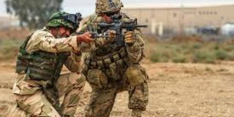 Would American Military Might Survive a Fight With a Real Opponent?