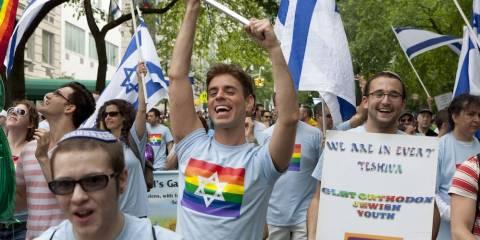 Times of Israel Celebrates Jewish Role in LGBT Civil Rights Movement