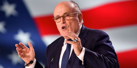 Giuliani: 3 to 5 Russiahoaxers Are Going to Be Indicted