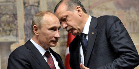 Putin-Erdogan Agreement Falls Apart as Russians Realize That Arming the Turks is Insane