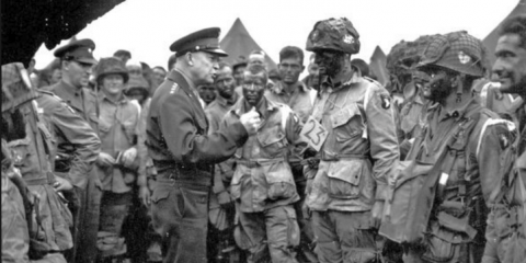 D-Day And The Myth Of A U.S. Victory
