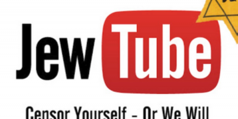 YouTube Crackdown: Trump's Online Base Eviscerated. Good Luck in 2020.