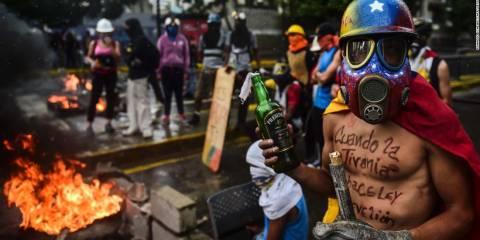 Revealed: Washington's 10-Year-Old Blueprint for Regime Change in Venezuela.