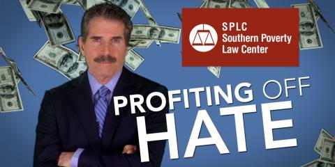 Please Donate to My Lawsuit Against the SPLC