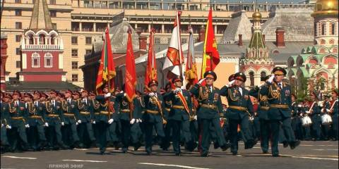 Russian General Staff Says It Can Beat the Pentagon in Every Sector