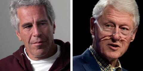 Epstein's Network, Part 1: Clinton Crime Family at Nexus of CIA's Iran-Contra Drug Operation
