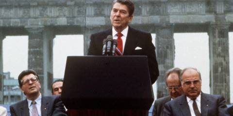 Americans Can Thank Their Elites' Arrogant Belief That They 'Won the Cold War' for Twenty Years of Actual Wars