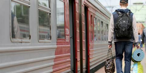 Russia's New High Speed Rail Route to Cost $36Bln