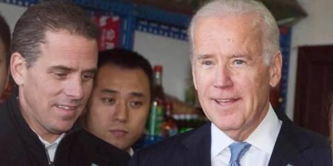 Biden & Son Milked Ukraine for $16.5 Million, Part of $7.4 BILLION in Obama-Linked Laundering