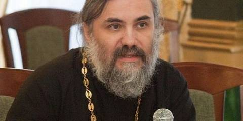 The Priest at the Forefront of the Russian Anti-Abortion Movement (Fr. Maxim Obukhov Invu)