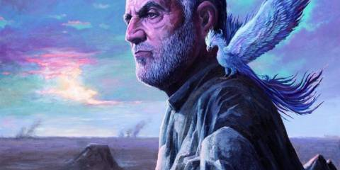 BLOWBACK: Soleimani the Martyr Is Achieving More than Soleimani the General Ever Did