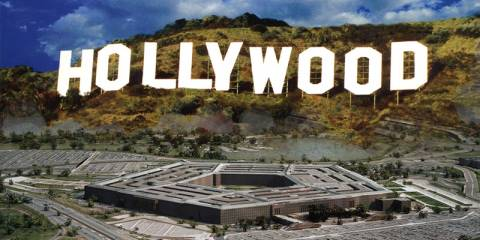 Oliver Stone — Hollywood Even More Heavily Censored Since 9/11