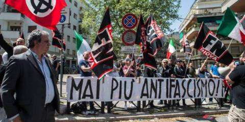 A Win for Free Speech - Facebook Forced to Pay Large Fines to Italian Nationalist Parties It Banned