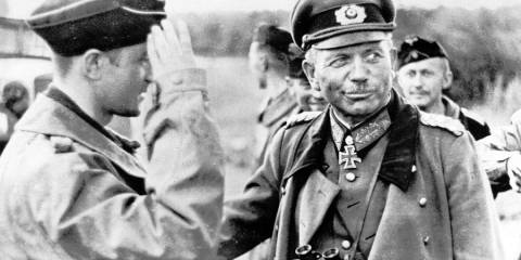 German WW2 Soldiers Were the Best, Outfighting by Far Their English, US, Russian Foes