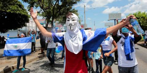 Venezuela Is Not Enough. US Imperialism Lusting After Cuba, Nicaragua