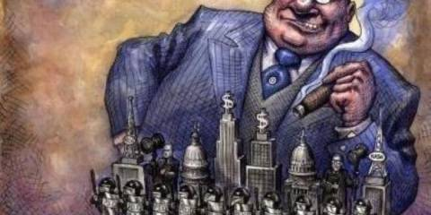 The Deadly Rule of the American Oligarchs