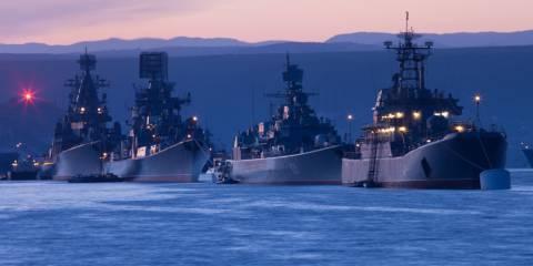 Russia Establishes Permanent Naval Presence in the Mediterranean Sea