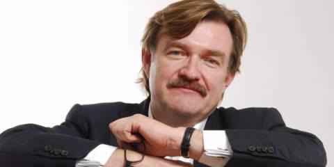 Устами известного украинского телеведущего Евгения Киселева - да мед бы пить